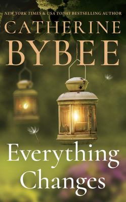 Everything changes (AUDIOBOOK)