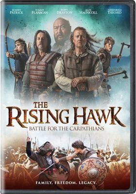 The rising hawk : battle for the Carpathians