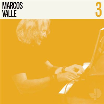 Jazz is dead. 3, Marcos valle
