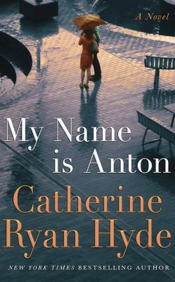 My name is Anton : a novel (AUDIOBOOK)