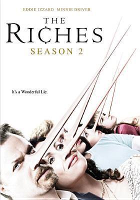 The Riches. Season 2