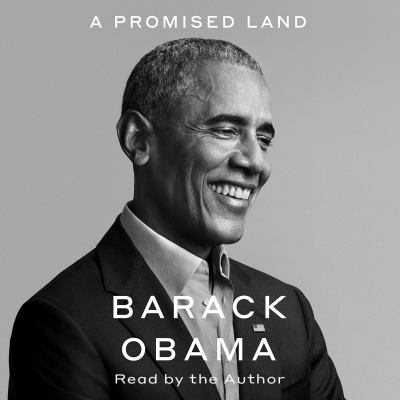 A promised land (AUDIOBOOK)