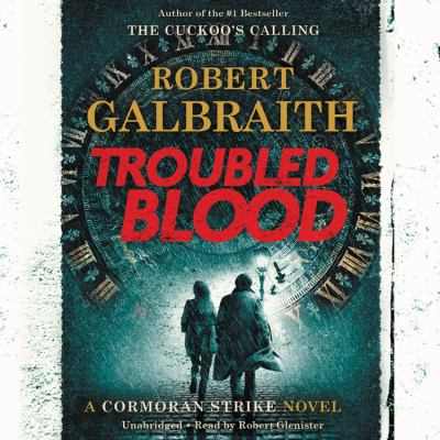 Troubled blood (AUDIOBOOK)