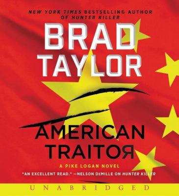 American traitor (AUDIOBOOK)