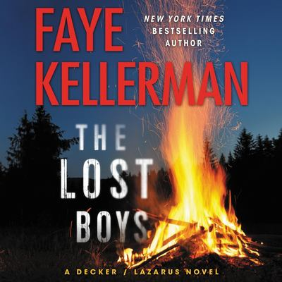The lost boys (AUDIOBOOK)