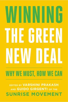 Winning the green new deal : why we must, how we can