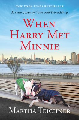 When Harry met Minnie : a true story of love and friendship