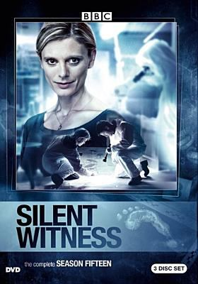Silent witness. The complete season fifteen