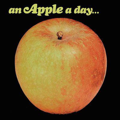 An apple a day ---