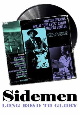 Sidemen : long road to glory