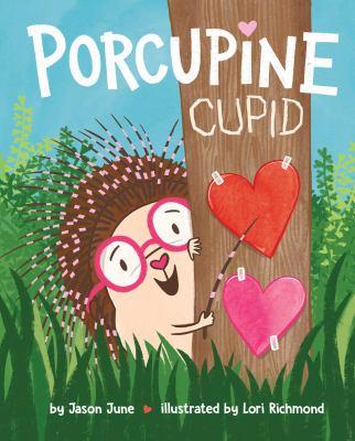 Porcupine Cupid
