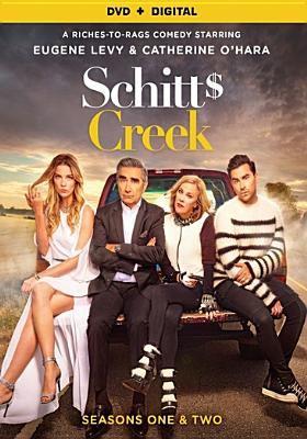 Schitt$ Creek. Season two.