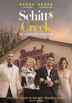 Schitt$ Creek. Season four