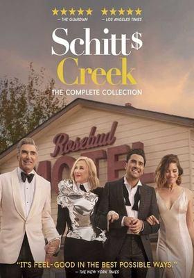 Schitt$ Creek. Season six