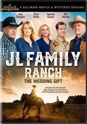 JL family ranch. Wedding gift