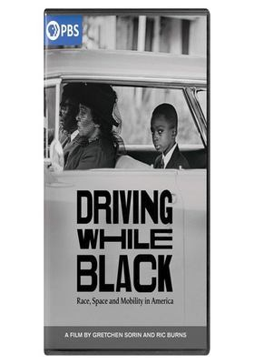 Driving while black : race, space and mobility in America