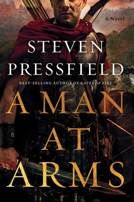A man at arms : a novel