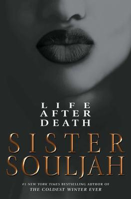 Life after death : a novel
