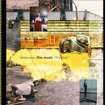 Film music : 1976-2020