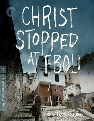Christ stopped at Eboli = Cristo si è fermato a Eboli [Blu-ray]