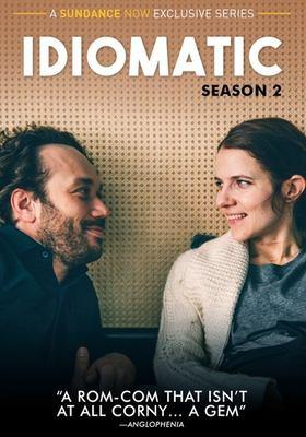 Idiomatic. Season 2