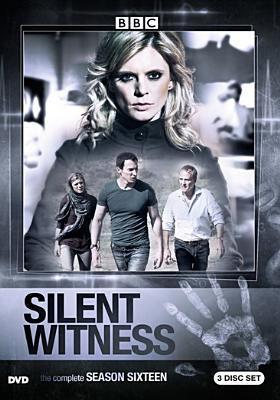 Silent witness. The complete season sixteen