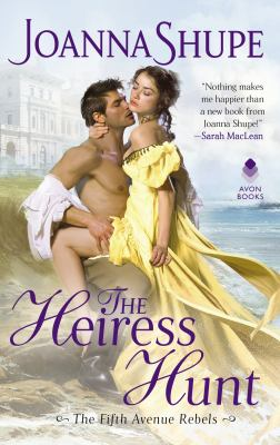The heiress hunt