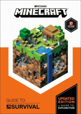 Minecraft : guide to survival