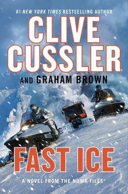 Fast ice (LARGE PRINT)