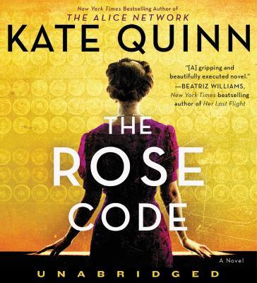 The rose code (AUDIOBOOK)