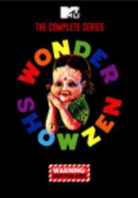 Wonder showzen : the complete series