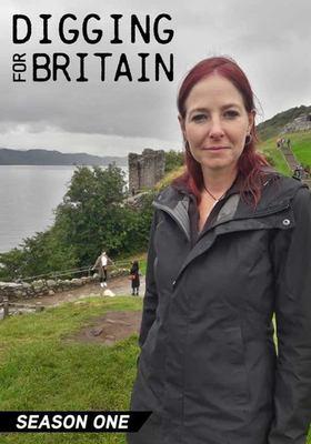 Digging for Britain. Season one