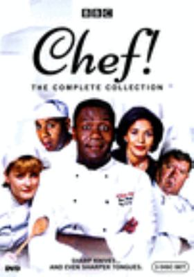 Chef: The Complete Collection