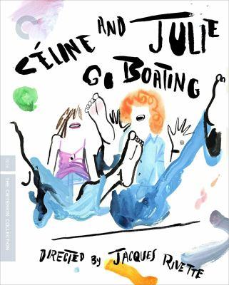 Celine and Julie go boating [Blu-ray]
