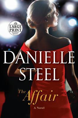 The affair (LARGE PRINT)