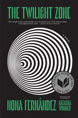 The twilight zone : a novel
