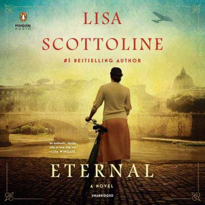 Eternal : a novel (AUDIOBOOK)