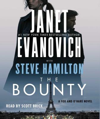 The bounty (AUDIOBOOK)
