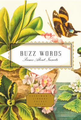 Buzz words : poems about insects