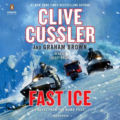 Fast ice (AUDIOBOOK)