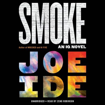 Smoke (AUDIOBOOK)
