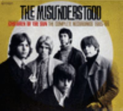 Children of the sun the complete recordings 1965-1966