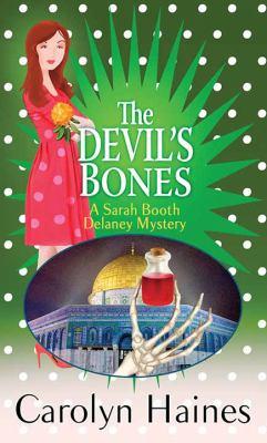The Devil's bones (LARGE PRINT)