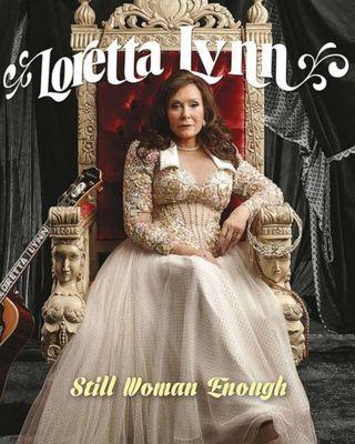 Still woman enough