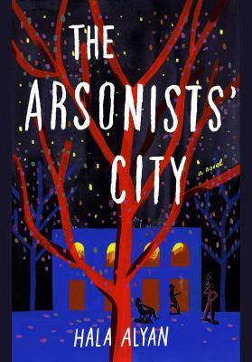 The arsonists' city (AUDIOBOOK)