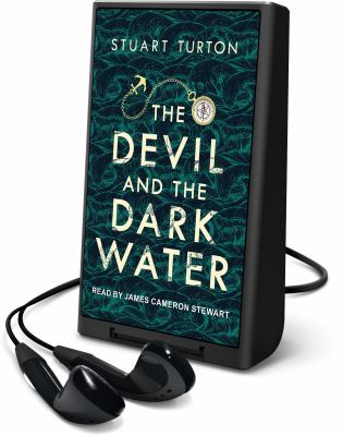 The devil and the dark water (AUDIOBOOK)