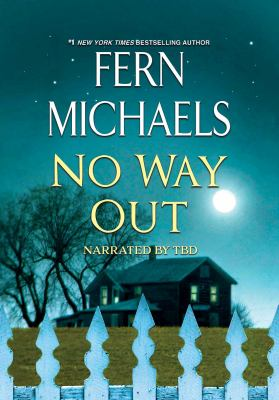 No way out (AUDIOBOOK)