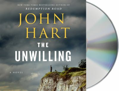 The unwilling (AUDIOBOOK)