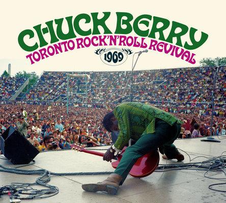 Toronto rock & roll revival 1969