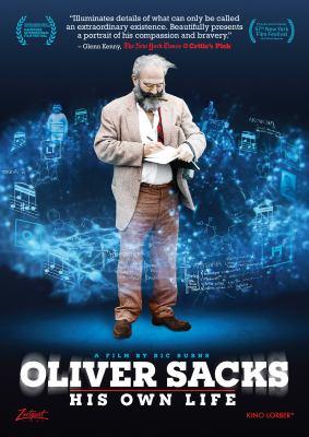 Oliver Sacks : his own life
